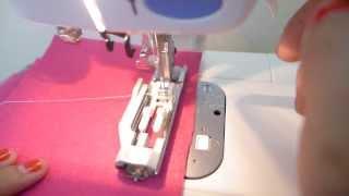 Hướng dẫn làm khuy tự động máy may Juki (www.maymaygiadinh.com) 0903022180
