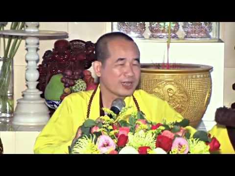 2. Phật Học Phổ Thông Bài 1 Đạo Phật Phần 2 Giảng Tại Chùa Linh Bửu   Đồng Tháp