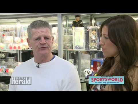 Talk of the Town : Former Hockey Tough Guy Chris Nilan Talks About Bullying