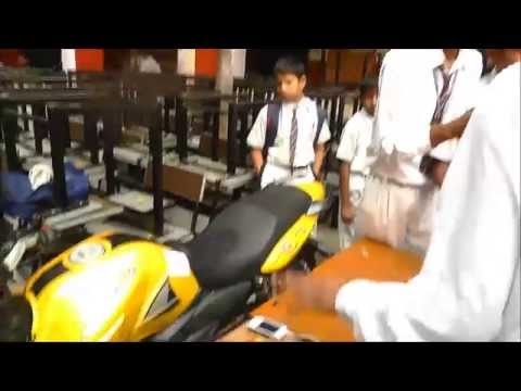 D K DYNAMICS st clares science exhibition 2014 part 2