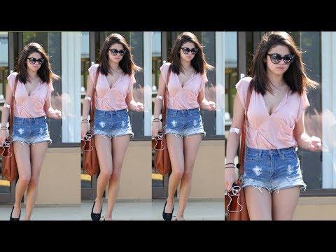 20 Best Selena Gomez Shorts Style thumbnail