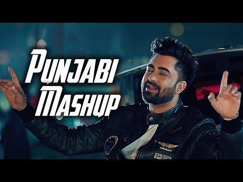 Non stop Bhangra Mashup 2017 - Punjabi  DJ Remix songs 2017 - Latest Punjabi Mashup