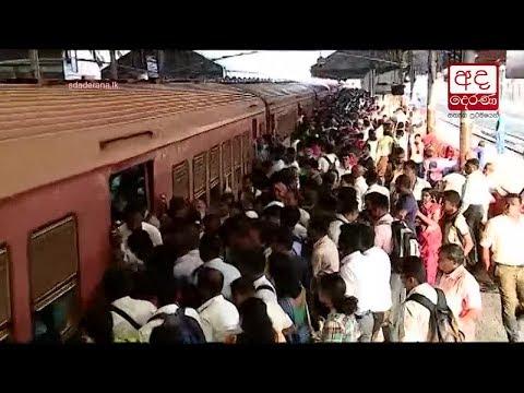 railway strike to co|eng