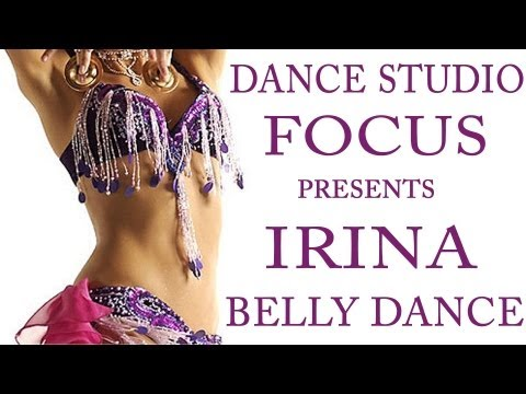 Irina | Belly Dance Cup Of Kazakhstan | Dance Studio Focus.mp4 video