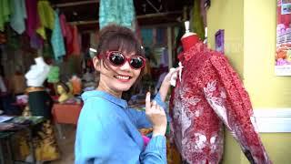 COMEDY TRAVELLER - Teh Rina Pusing Pilih Mantan Yang Mana ( 6/5/18) Part 1