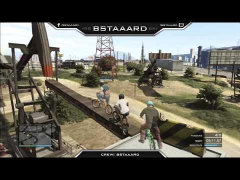 GTA5 Online   Riassunto Streaming [EPICO]