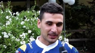 Carpenedolo 2015: Intervista Alessio Santi