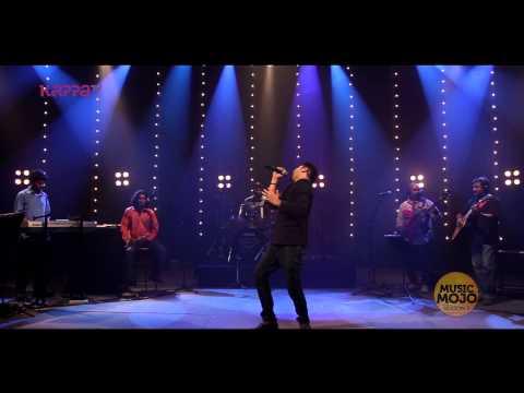 Sajna tere bina - Yazin Nizar - Music Mojo Season 2 - KappaTV...