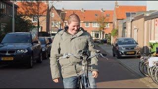 Nicolette krijgt nieuwe e-bike | NH NIEUWS