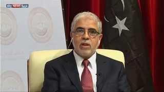 شاقور: الليبيون يرفضون التدخل الأجنبي