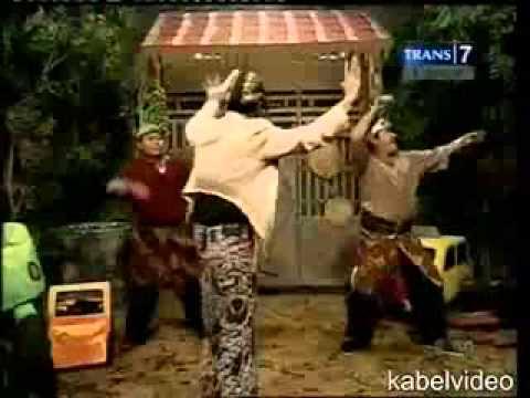 Sule and Andre     Dadang Dudung  Iwak Peyek  Cicilalang  Susis...