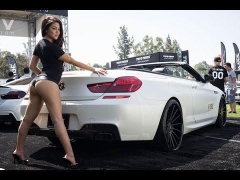VIBE Motorsports Official Bimmerfest 2014 Video