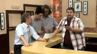 Kafeneja Jonë - Bekimi tradhton Saranden. (pjese nga episodi 290)