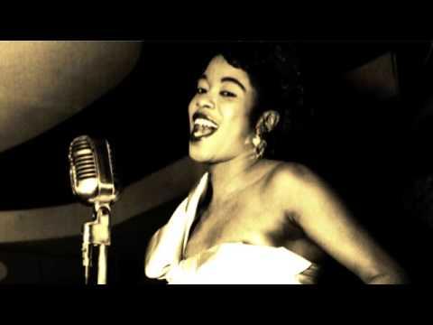 Billie Holiday - Darn That Dream