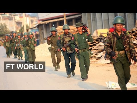 China warns Myanmar after border bombing