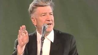 David Lynch: Filmmaking as Therapy?