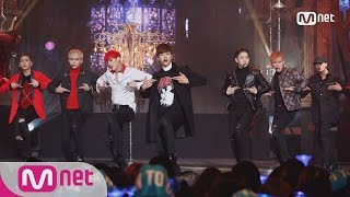 [BTOB - I'll be your man] Comeback Stage | M COUNTDOWN 161110 EP.500