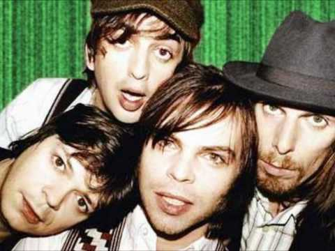 Supergrass - Shotover Hill