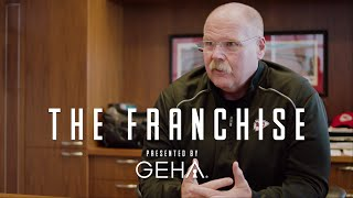 The Franchise Episode One: Be Great