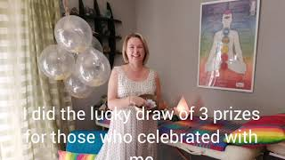 Today's Lucky Draw winners