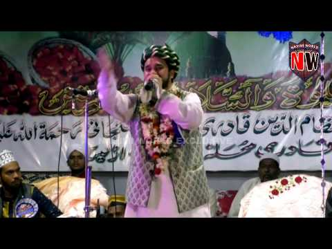 Syed Shajar Ali Makanpuri_हसनैन का नाना आगया (2018 11vi SPECIAL) At Quadri Mohalla, Balasore, Odisha