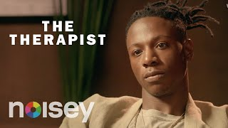 Joey Bada$$ On Suicide & His Spiritual Journey | The Therapist