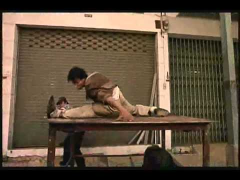 Ong Bak Fight action Part (1/2)