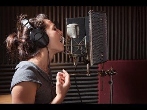 Запись вокала в домашних условиях программы