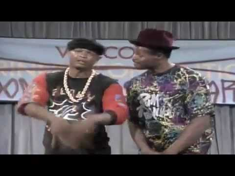 In Living Color (1990 TV Show) - Mo' Money with Whiz and Ice