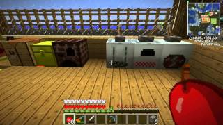Minecraft. Industrial Survival #22. ФИНАЛ.