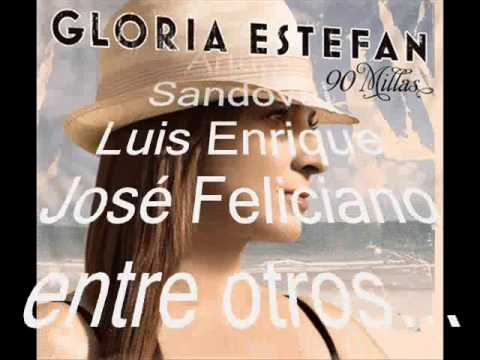 Gloria Estefan - No llores - Mc Devila Remix.
