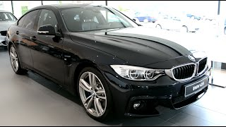 2015 New BMW 4er 435i Gran Coupe F36