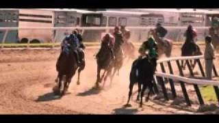 Secretariat Movie Clip