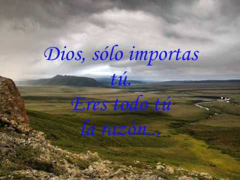 Dios - Danilo Montero