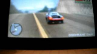BUG dans GTA liberty city stories sur psp