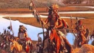 Native American Indian Spiritual Music - Ceremony to Mother Earth