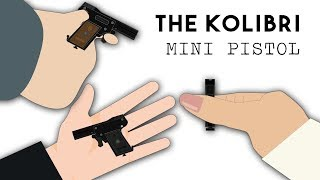The Kolibri (Weird Weapons)