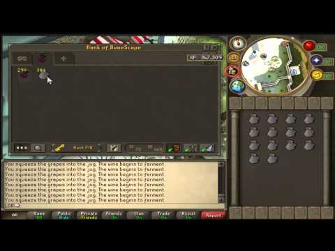 Runescape cooking guide 700k experiance per hour?  New skiller