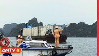 Thách thức với Cảnh sát giao thông đường thủy | Camera giấu kín [17] | ANTV
