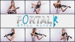 Watch Portal Still Alive video