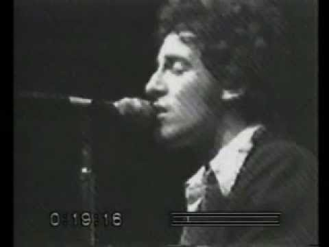 Bruce Springsteen - Bruce Springsteen - Darkness On The Edge Of Town 78