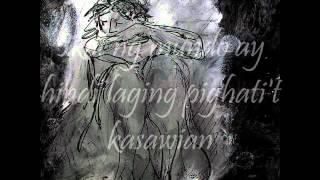 Ted Ito - Maghintay Ka Lamang Lyrics