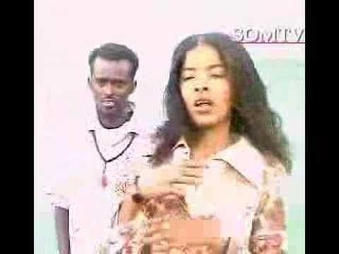 Somali Song (waayaha Cusub) video