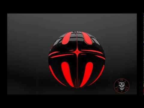 3D Balls Design in Cinema 4D