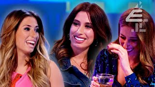 "Jimmy Carr: ""Is She Broken??"" - Stacey Solomon's FUNNIEST Moments! 