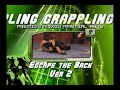 Mixed Martial Arts | Advanced | Grappling | Back Escape Ver. 2 Image 2