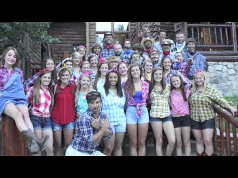 providence high school charlotte nc trip to frontier ranch 2013