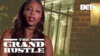 Nykyta Goes In-Depth About T.I.'s Choice To Eliminate Her | The Grand Hustle