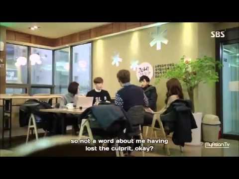 Pinocchio episode 13 English Subtitles 피노키오 13회 Full HD Korean Drama