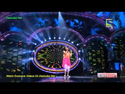 Badal Pe Paon Hain Chak De India by Priyam Indian Idol Junior...